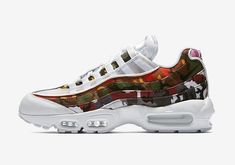 finest selection 0e2fc cbdbe Nike Air Max 95 ERDL Party Camo by blog.sneakerando.com sneakers  sneakernews StreetStyle Kicks adidas nike vans newbalance puma ADIDAS ASICS  CONVERSE ...