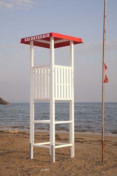 Grado east Italian coast
