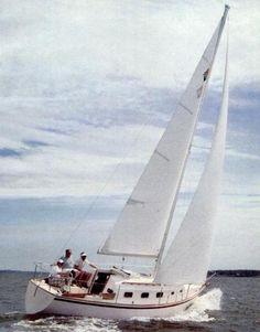 Bristol 29.9 photo on sailboatdata.com