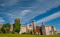 bodelwyddan castle - Little stay booked .... A little bit of R n R