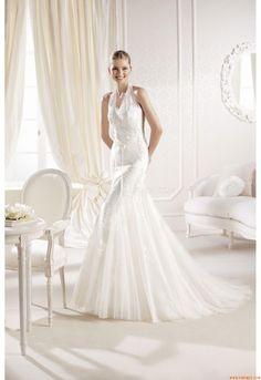 Vestidos de noiva La Sposa Idalie 2014