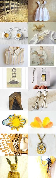 The Order of Things by Leslee Lukosh on Etsy--Pinned with TreasuryPin.com