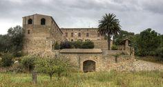 Gerona Terrades - Castell de Palau-surroca
