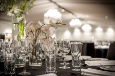 Our venue changes style to meet the unique requirements and tastes of all of our lovely couples! Unique Weddings, Meet, Night, Couples, Style, Swag, Stylus, Couple, Unique Wedding Favors