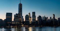 New York    4K Timelapse