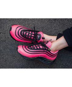 Nike Air Max 97 in dark rosé pink Foto: carmilla_91