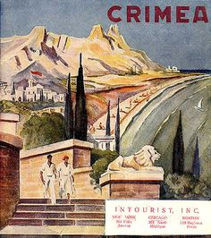 Crimea Intourist Inc
