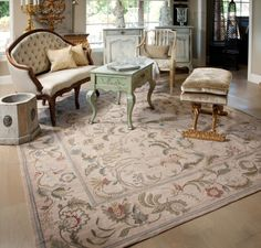 needlepoint rugs, needlepoin rugs for sale, floral needlepoint rugs, aqua needlepoint rugs for sale, floral needlepoint rugs for sale