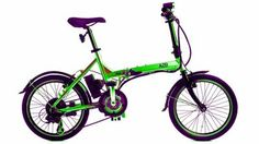 Some portable bicycles are so sturdy that they perform much like their full-fledged brethren. Electric and recumbent models are available.