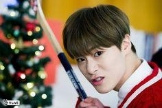 """[27.12.16] """"Christmas Week"""" for V LIVE - MoonBin"""