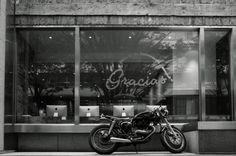 Kawasaki Estrella Monochrome 2013/10/15 GR010251