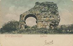 V06-Ephese-Porte du temple de Lysimaque