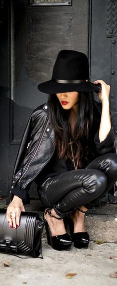 Love this look to pieces street style