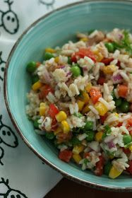 Grains, Salads, Vegetables, Retro, Food, Essen, Vegetable Recipes, Meals, Retro Illustration