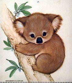 FOREST FRIEND, BEAR