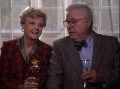 Murder She Wrote Cabot Cove - STILL watch this! Especially love the episodes in Cabot Cove!