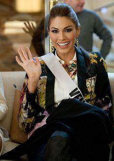 Fotos: 10 cosas que debes saber sobre Gabriela Isler, Miss Universo 2013