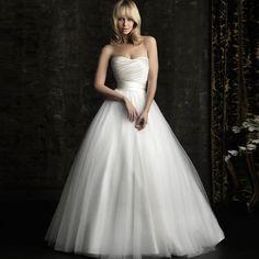 Freies Verschiffen, Prinzessin Hochzeitskleid Braut Rohr nach oben süßen Hochzeit kurz 2013 neue inWedding Kleider aus Kleidung & Accessoires auf Aliexpress.com