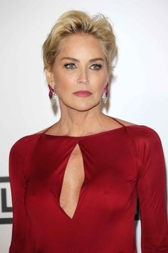 sharon stone oscar dress | Bellezza / Trucco, viso, corpo