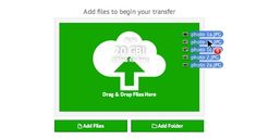 How to Send Large Files through Website - Quertime