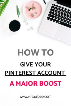 4 Ways you can give your Pinterest account a major boos, when numbers are down and not driving traffic to your website like it should. Plus get some Pinterest marketing tips you might not have thought of! #PinterestMarketing #PinterestMarketingTIps Social Media Marketing Platforms, Business Marketing Strategies, Pinterest Problems, Creating A Business, Pinterest For Business, Business Management, Pinterest Account, Blogging For Beginners, Pinterest Marketing
