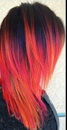 Hair by: CA Looks