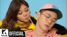[MV] GIRIBOY(기리보이) _ Hogu(호구) (Prod. by Fisherman of wybh) (Feat. Brothe...