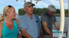 New England Boating: Season 1 Overview