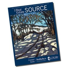 "The winter issue of ""The Real Estate Source"" is here! Get the latest real estate updates for Crested Butte, Mt. Crested Butte and the entire Gunnison County in this Crested Butte Sotheby's International Realty winter real estate magazine. Crested Butte, Winter Season, Real Estate Marketing, Butte Mt, Seasons, Magazine, Watch, Collection, Winter Time"