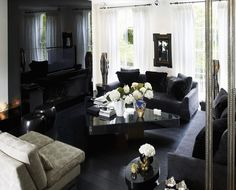 Interior Design by Kelly Hoppen | Interior design trends for 2015 #interiordesignideas #trendsdesign bykoket.com/home.php