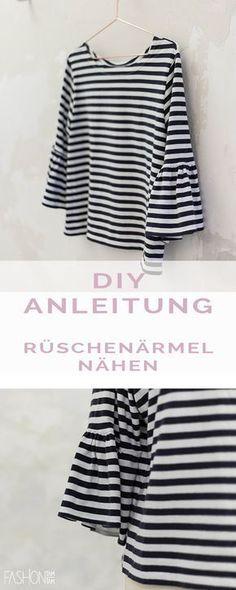 126 besten Nähen Kleidung | sewing clothes Bilder auf Pinterest in ...
