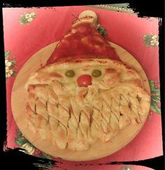 Babbo Natale Salato