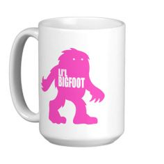 ==>>Big Save on          LI'L BIGFOOT Adorable Logo - Cute Pink Sasquatch Coffee Mug           LI'L BIGFOOT Adorable Logo - Cute Pink Sasquatch Coffee Mug we are given they also recommend where is the best to buyThis Deals          LI'L BIGFOOT Adorable Logo - Cute Pink Sasquatc...Cleck Hot Deals >>> http://www.zazzle.com/lil_bigfoot_adorable_logo_cute_pink_sasquatch_mug-168301845117674620?rf=238627982471231924&zbar=1&tc=terrest