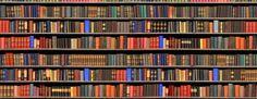 Que trouve-t-on dans la bibliothèque idéale de l'entrepreneur? | LesAffaires.com
