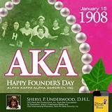 founders' day aka - Yahoo Image Search Results Aka Founders, Happy Founders Day, Ceramic Dog Bowl, Alpha Kappa Alpha Sorority, D Day, Dog Bowls, Holiday Decor, Chalkboard, Image Search