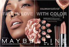 This is what Excites me about L'Oreal launching #MaybellineZim