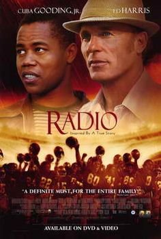 Cuba Gooding Jr. and Ed Harris are outstanding in this!