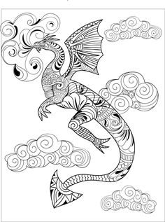 30 Exciting Creatively Calm Coloring Pages Images Adult Colouring