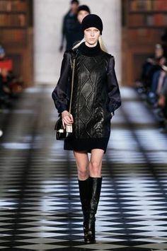 c/o Terra: Tommy Hilfiger Fall 2013 Women's Collection #tommyfall13 #nyfw #womenswear