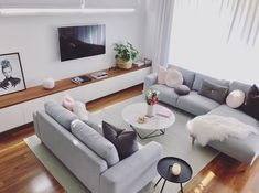 25 Ways to Increasing Your Morning Mood with Living Room Decoration 25 Ways to Increasing Your Morning Mood with Living Room Decoration Steffen Herzog Room Décor SteffenHerzogRoomDecor Apartment Living Room Ideas […] living room designs Living Room Decor Apartment, Room Interior, Apartment Living Room, Home Decor, House Interior, Apartment Decor, Contemporary Living Room Design, Living Room Grey, Home And Living