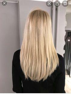 Long Bronde Hair, Blonde Hair, Hair Dye Colors, Good Hair Day, Hair Inspo, Hair Goals, Dyed Hair, Ideas Para, Locks