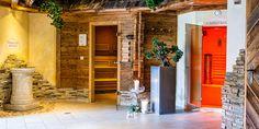 #Wellness #Bereich des #Hotel #Alpina © hotel-alpina.at Hotel Alpina, Wellness, Travel Advice, Viajes