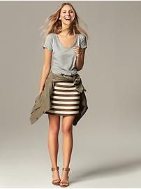 brown stripe, khaki and heather grey-ultimate casual
