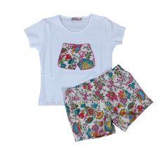 Camiseta Colección Piña, Primavera/Verano 2015