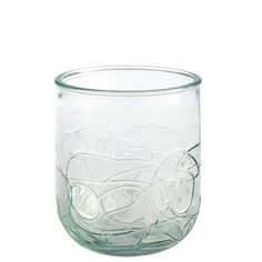 Crazy Weave Glasses.. Love these they are like mason jars ..
