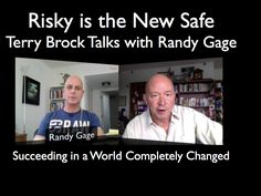 Terry Brock Talks with Randy Gage