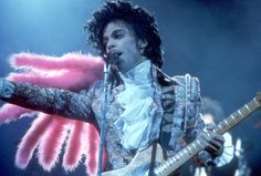 Prince: A Life in Pictures | E! Online Mobile