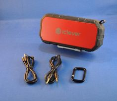 iClever IC-BTS06 Bluetooth Speaker review