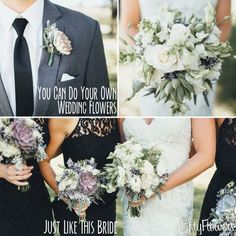 What you need to know about Fifty Flowers... Click to read the pros and cons and find out if this is the best option for your DIY wedding flowers | Fifty Flowers Review | DIY Blooms