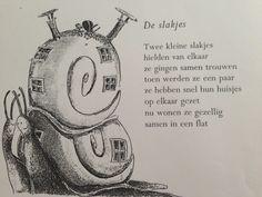 versje over een slak Dutch Language, Fairy Tales, Poems, Preschool, Drama, Languages, Holland, Google, Insects